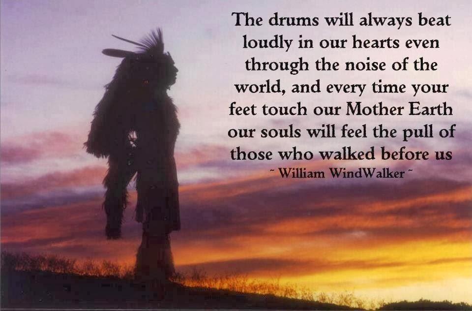 Native American Quote 12 Picture Quote #1