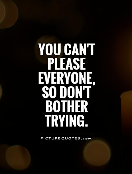 Done Trying Quotes & Sayings | Done Trying Picture Quotes Quotes About Done Trying