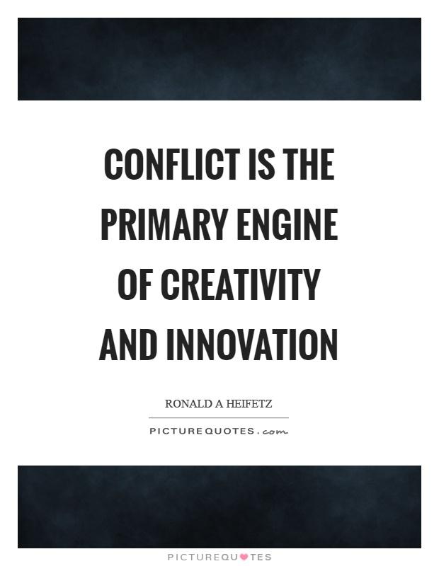 Creativity And ...