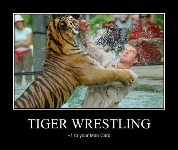 Inspirational Wrestling Quote 1 Picture Quote #1