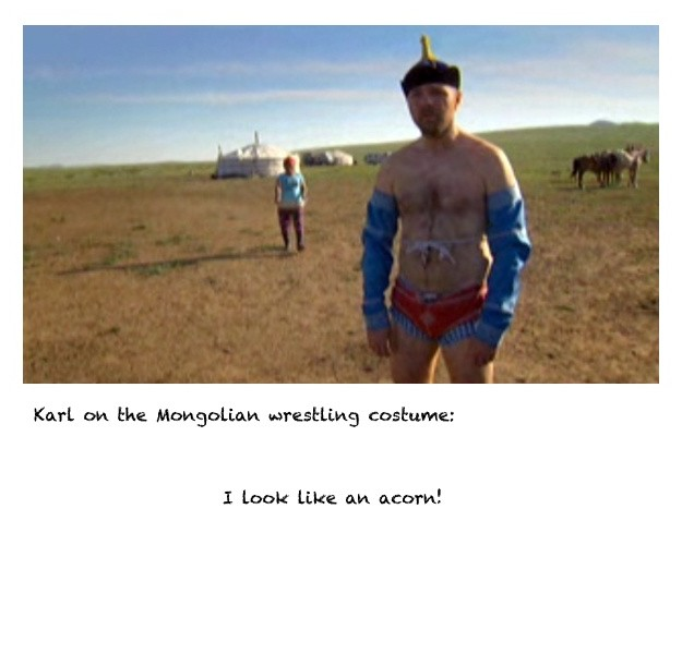 Wrestling Quote 17 Picture Quote #1
