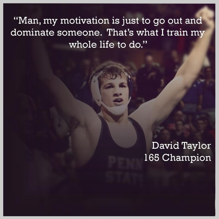 Motivational Wrestling Quote   Quote Number 599363   Picture ...
