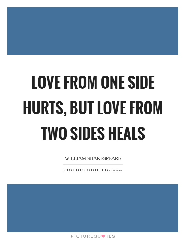 Two Sides Quotes | Two Sides Sayings | Two Sides Picture ...