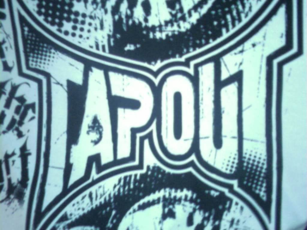 Tapout Wrestling Quote 1 Picture Quote #1