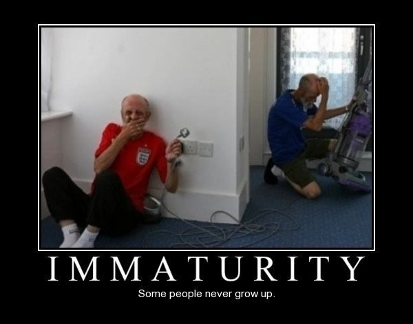 Maturity Quote 4 Picture Quote #1
