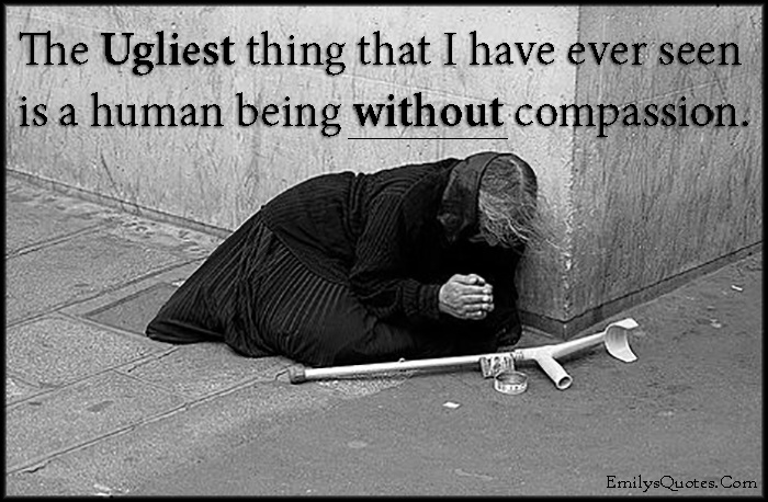 Compassion Quote 4 Picture Quote #1