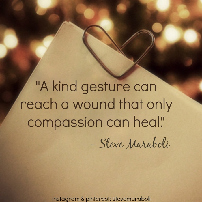 Compassion Quote 5 Picture Quote #1