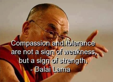 Compassion Quote 10 Picture Quote #1