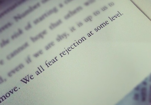 Rejection Quotes Rejection Sayings Rejection Picture Quotes