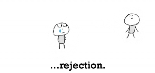 sad rejection quotes
