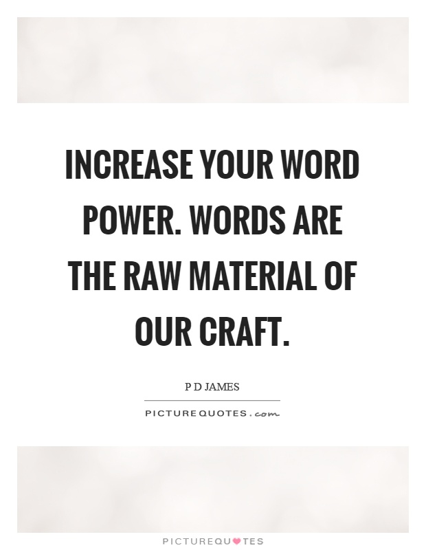 The Powerful Influence Of Words