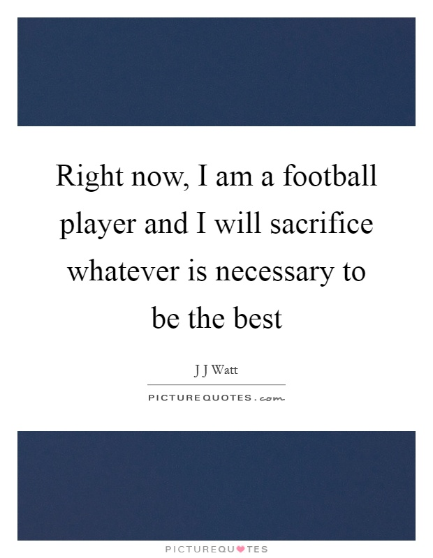 i am a soccer player quote - photo #4