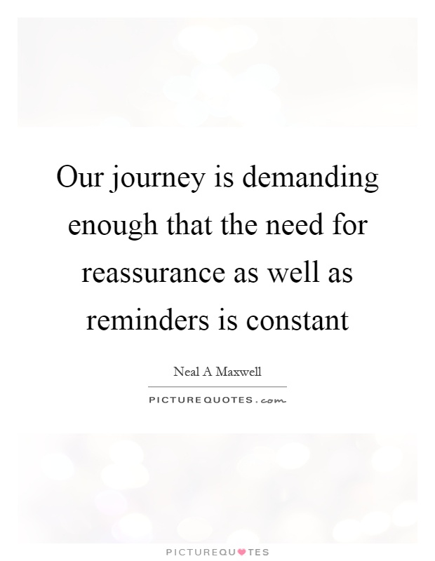 life is a continuous journey If we consider life as a vehicle, knowledge is the fuel in it you cannot run your life   look at education as a continuous life long journey catherine pulsifer.