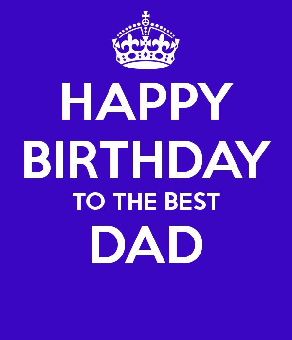 Happy Birthday Dad Quotes & Sayings