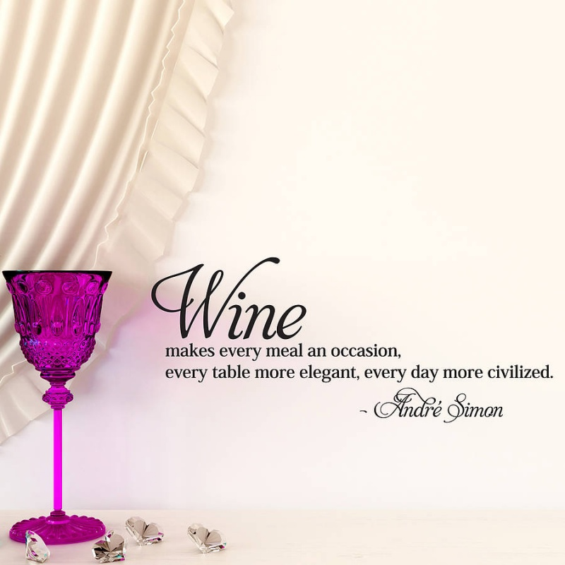 Wine Quote 2 Picture Quote #1