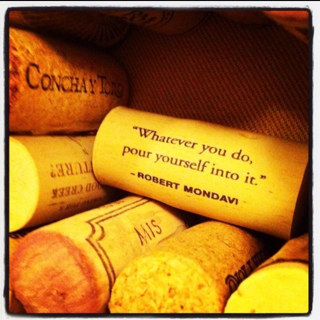 Wine Quote 4 Picture Quote #1