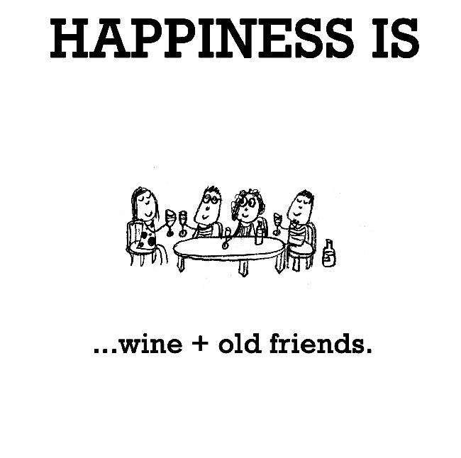 Wine Quote 5 Picture Quote #1