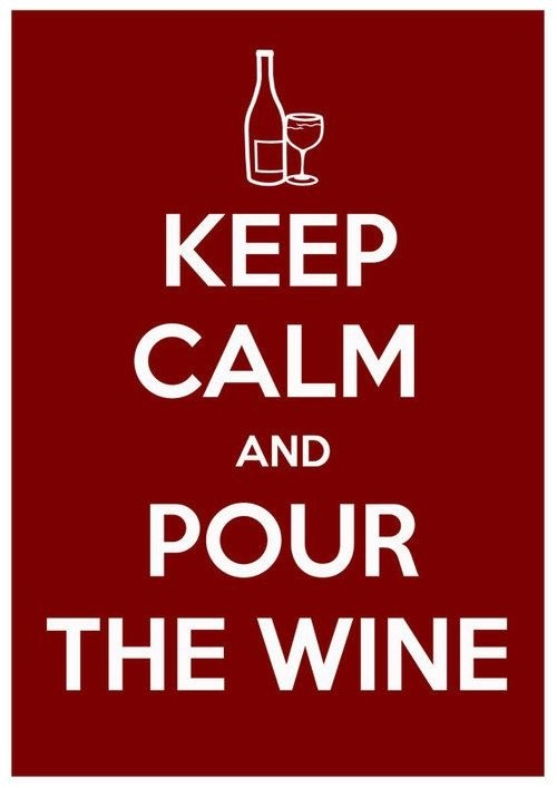 Wine Quote 6 Picture Quote #1