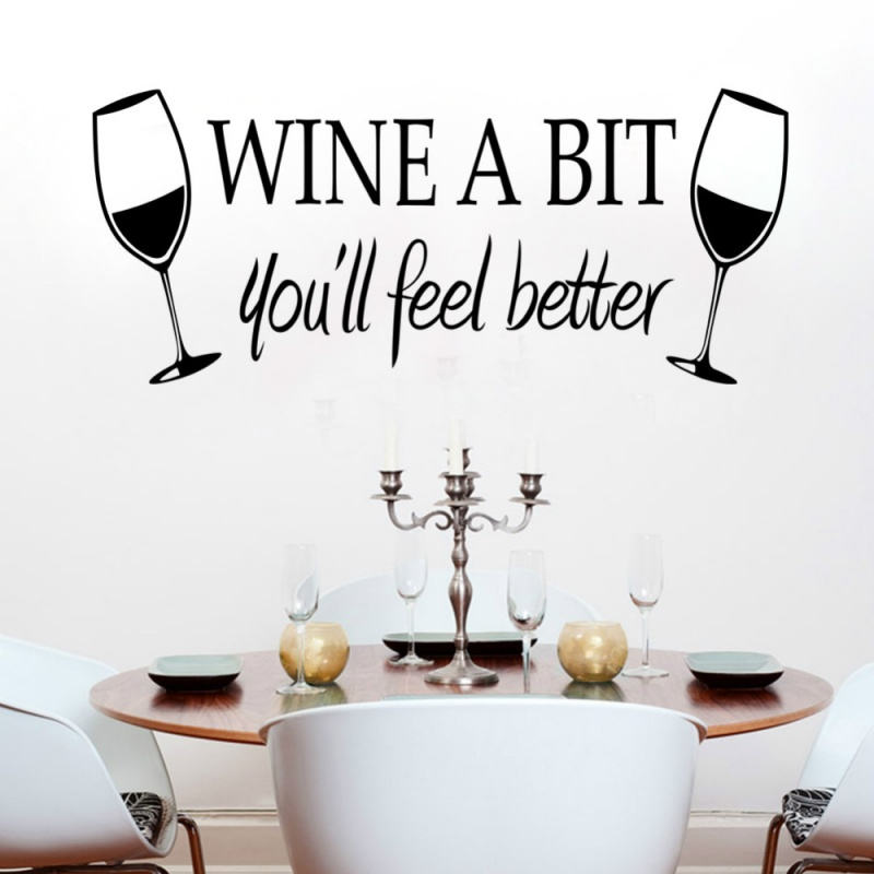 Wine Quote 7 Picture Quote #1