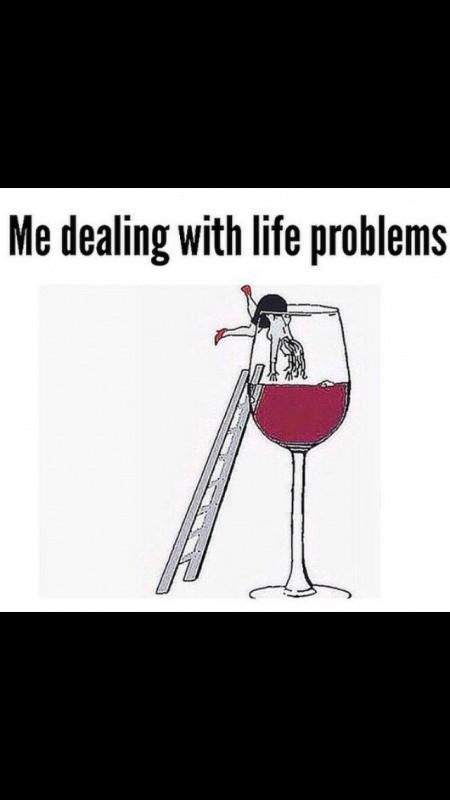 Wine Quote 8 Picture Quote #1