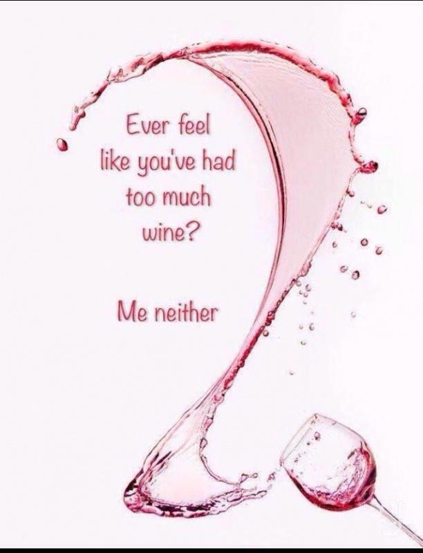 Wine Quote 9 Picture Quote #1