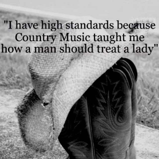 Country Song Quote 1 Picture Quote #1