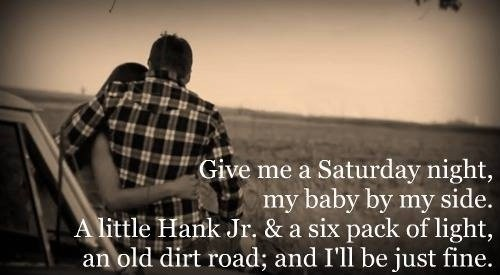 Country Song Quote 3 Picture Quote #1