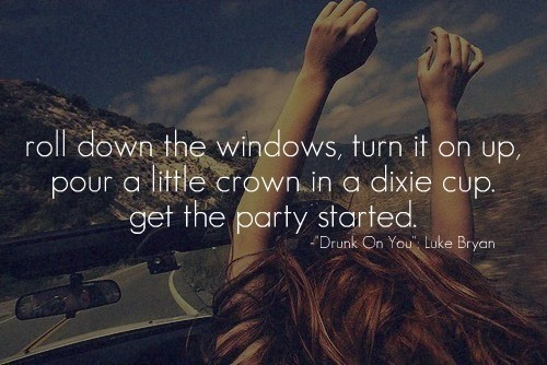 Best Country Song Lyrics Quote 2 Picture Quote #1