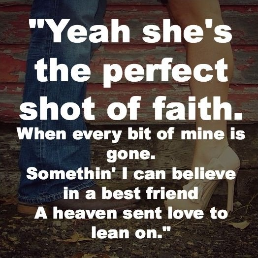 Good Country Song Quotes