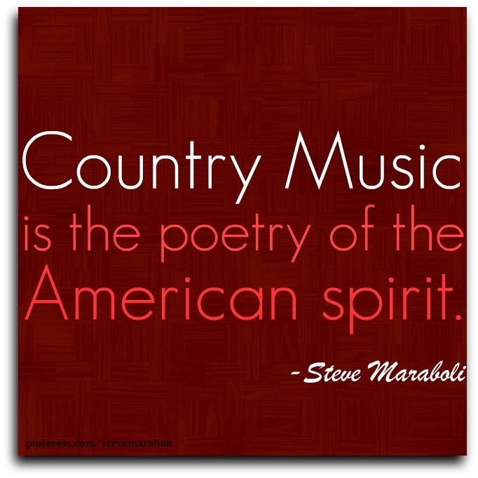 Country Song Quote 10 Picture Quote #1
