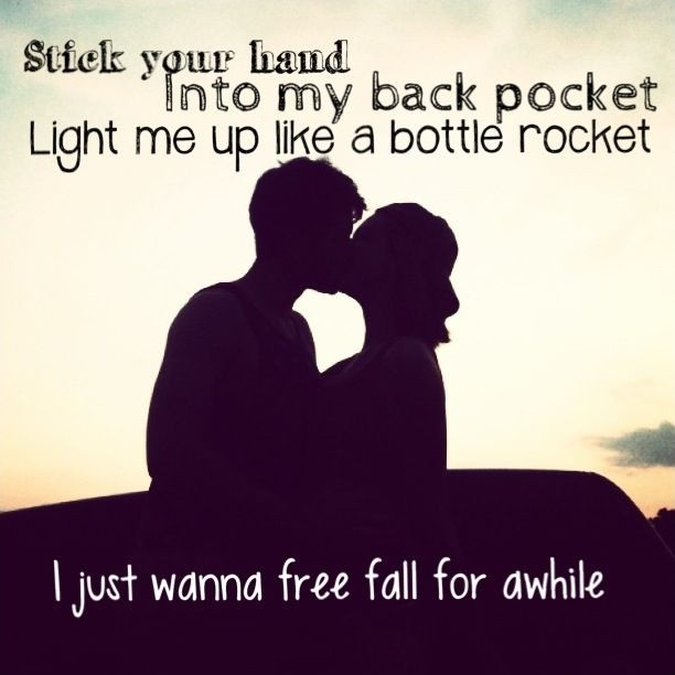 Country Love Song Quote | Quote Number 608113 | Picture Quotes