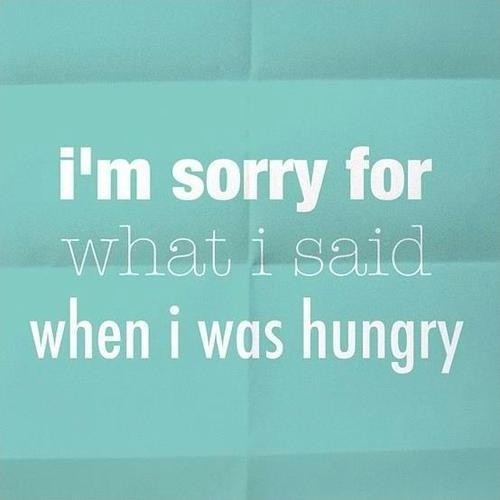 Humorous Apology Quote 1 Picture Quote #1