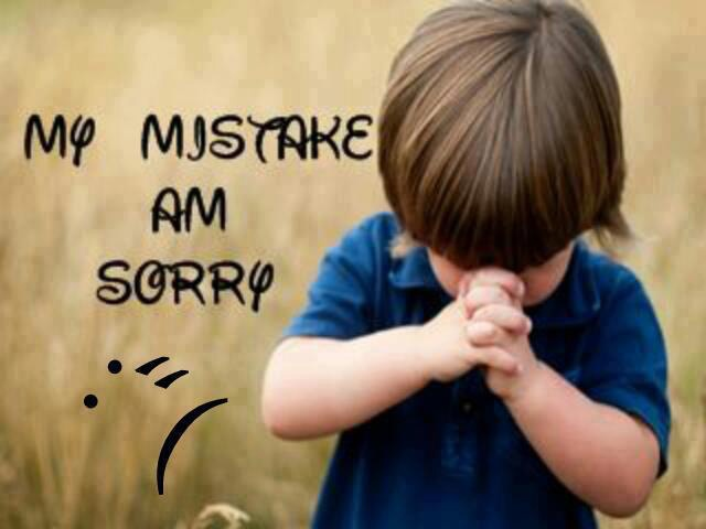 Apologize Quotes | Apologize Sayings | Apologize Picture ...