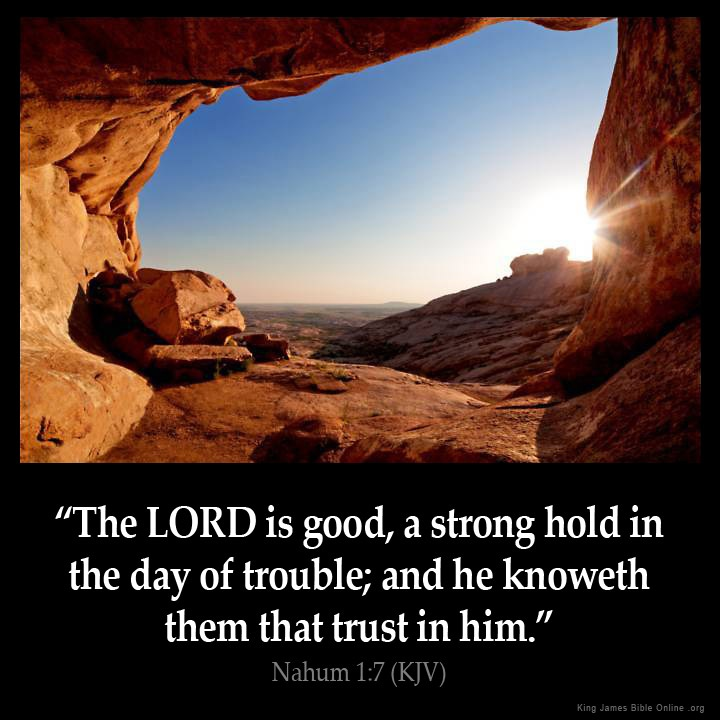 Kjv Inspirational Bible Quote 1 Picture Quote #1