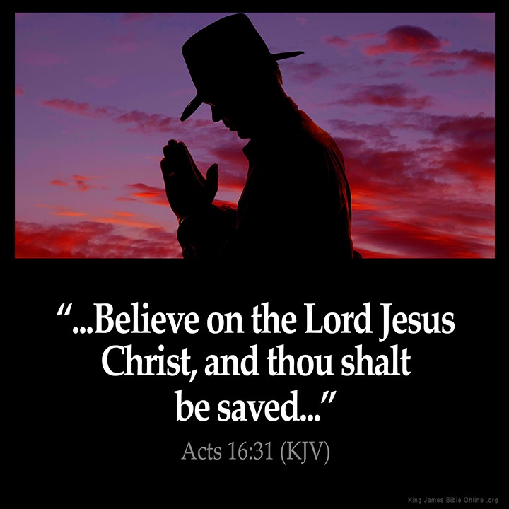 Kjv Inspirational Bible Quote 3 Picture Quote #1