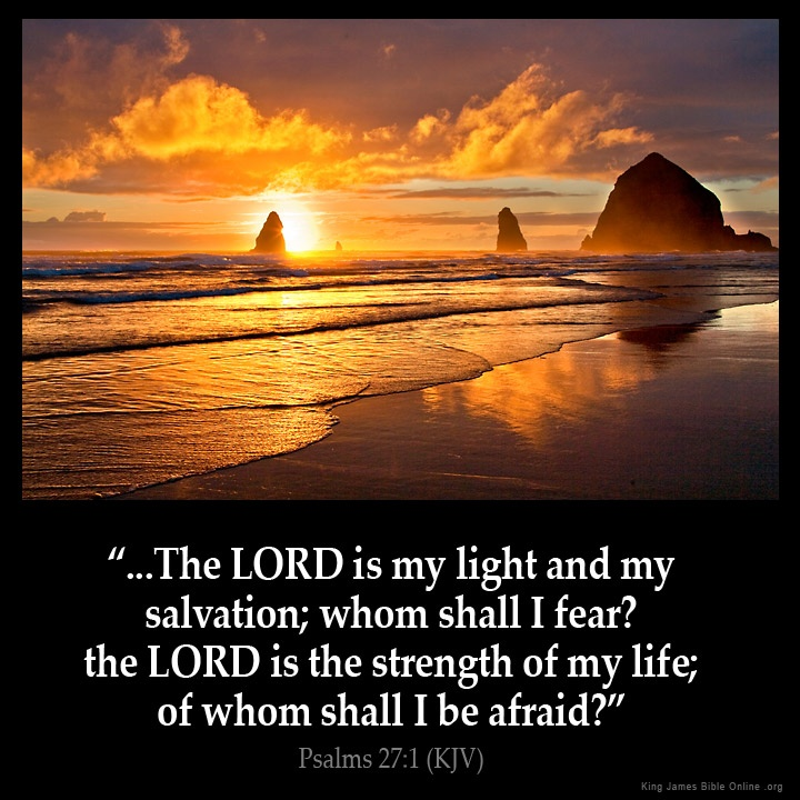 Inspirational Bible Quotes & Sayings