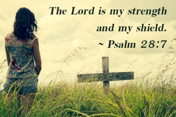 Inspirational Bible Quote 6 Picture Quote #1