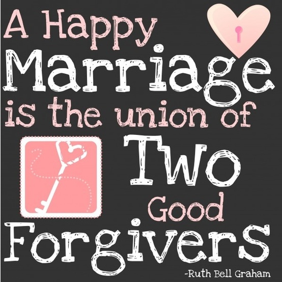 Best Marriage Advice Quote 1 Picture Quote #1