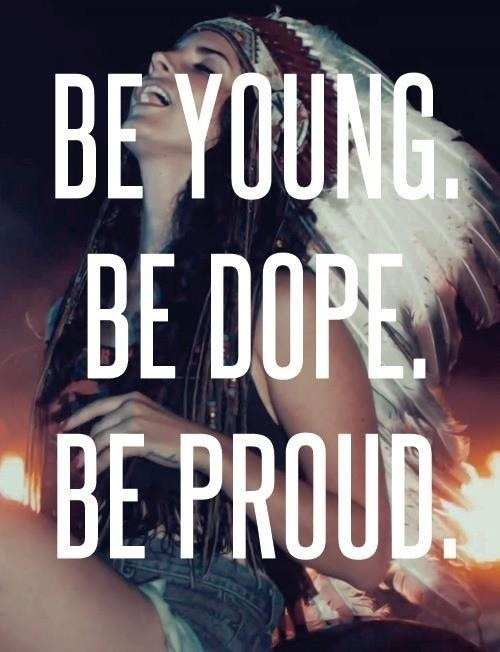 Dope Quote 3 Picture Quote #1