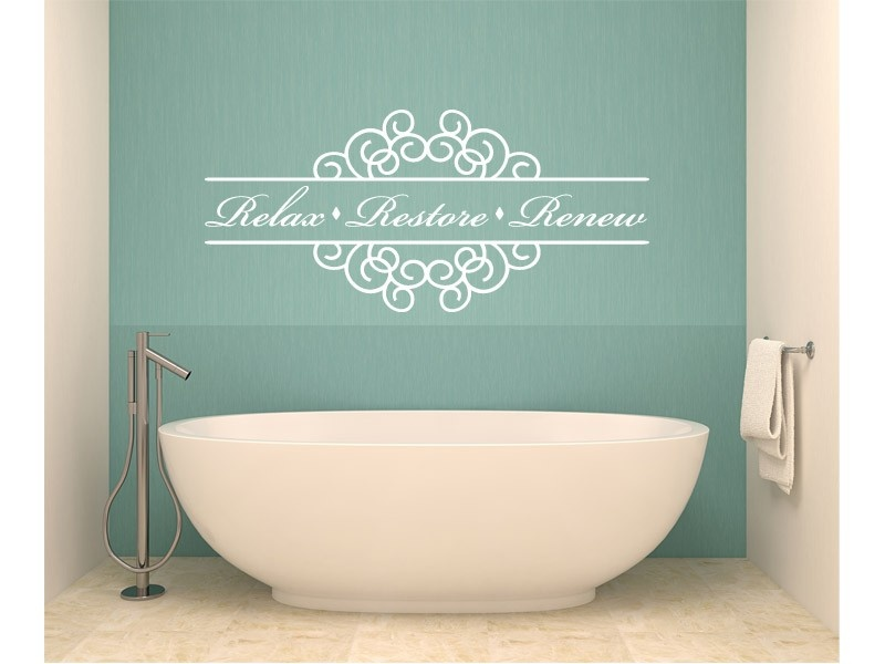 Bathroom quotes bathroom sayings bathroom picture quotes for Bathroom design quotes