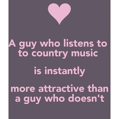 Country Music Quote 1 Picture Quote #1