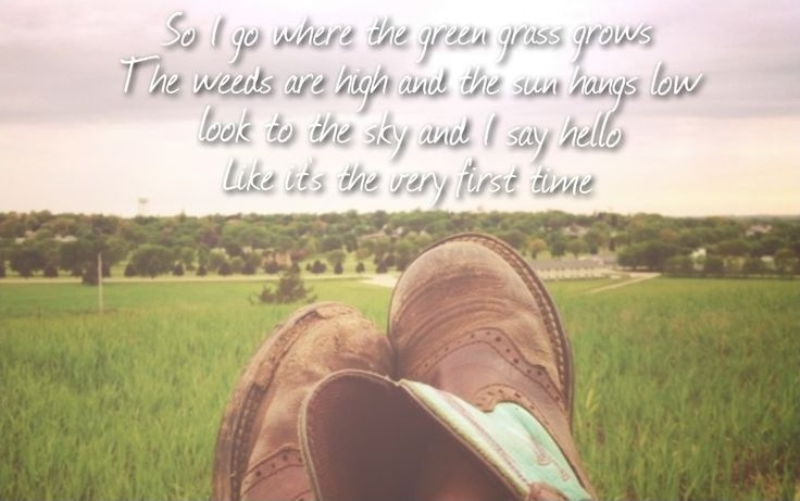Country Music Quote 4 Picture Quote #1