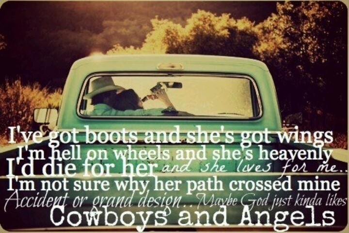 Country Music Quote 5 Picture Quote #1