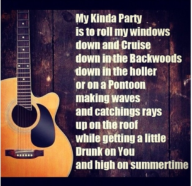 Country Music Quote 6 Picture Quote #1