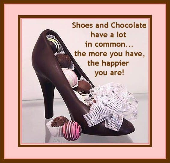 Chocolate Quote 8 Picture Quote #1