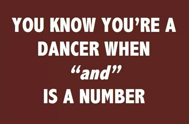 Funny Ballroom Dancing Quote 1 Picture Quote #1