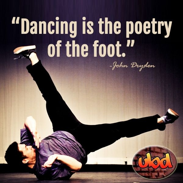 Dancing Quote 1 Picture Quote #1