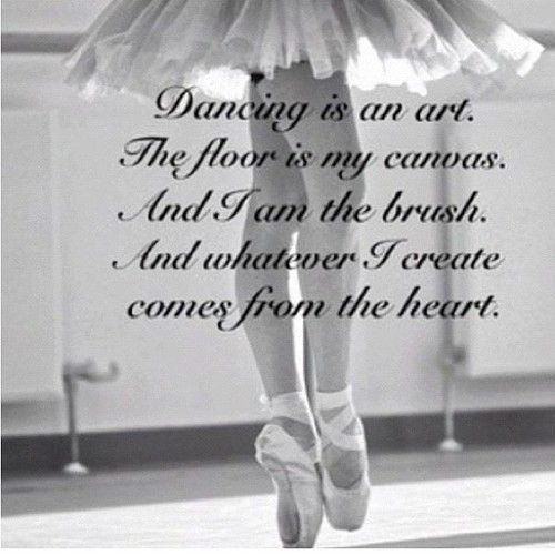 Dancing Quote 3 Picture Quote #1