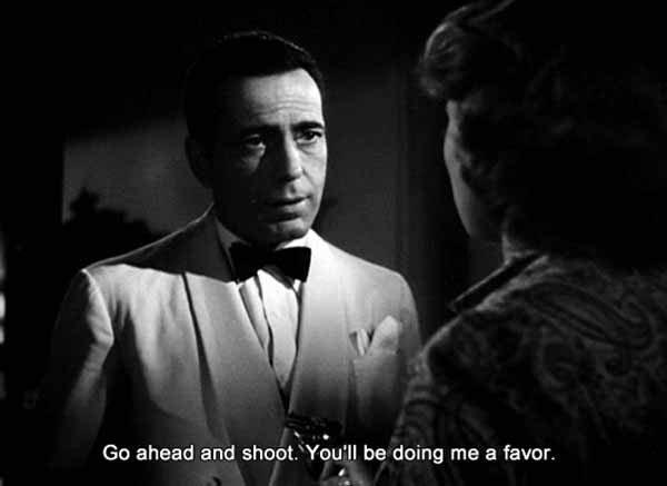 Best Casablanca Quote 1 Picture Quote #1