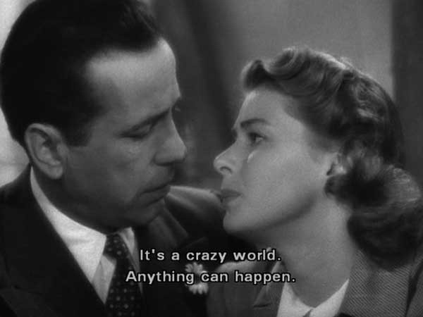 Casablanca Quote 7 Picture Quote #1